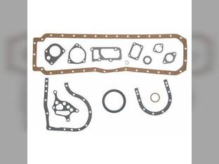 Conversion Gasket Set Waukesha 265 Gas Engine Oliver 1650 1655 1600 White 2-70 2-78 2-63 Minneapolis Moline G750