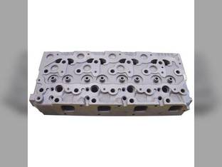 Remanufactured Cylinder Head Bobcat T190 S160 S185 6684755