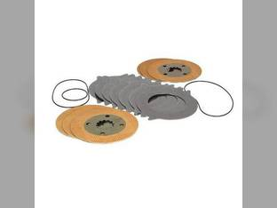 Wet Brake Disc Kit International 3688 6588 3288 Hydro 186 3388 786 6788 1086 886 6388 3488 3088 986 3588 1486 3788 120235C93