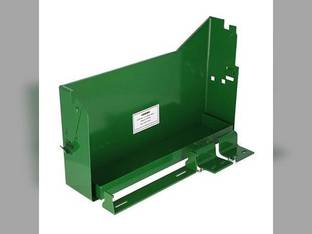 Battery Box - LH John Deere 2510 4620 4010 500 3010 3020 4520 4000 4020 4320 500A 2520 AR40208