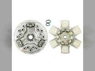 Remanufactured Clutch Kit International 1566 1568 1586