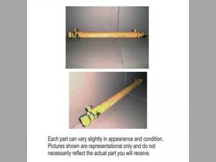 Used Hydraulic Boom Cylinder Gehl 6640 5640 5640E 6640E 186074
