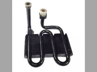 Oil Cooler - Power Steering Ford 575 575 575 655 655 655 555 555 555 455 455 455 675 675 675 E9NN3D746AA15M