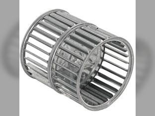Impeller, Blower Motor