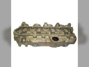 Used Cylinder Head John Deere 4895 3400 6410 5510 6200 5425 6420 280 6405 5410 3420 6300 6215 6120 4890 3200 6400 6320 3800 5520 5420 5525 6415 6110 3220 3415 3215 6210 270 5415 6700 6220 6310