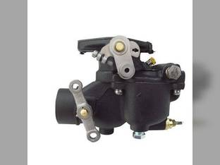 Remanufactured Carburetor Case SC