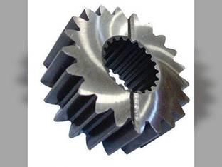 Rear Power Shaft Pinion Gear John Deere 4555 4755 4850 4955 4960 4760 4560 R71578