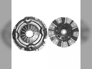 Remanufactured Clutch Unit Ford 6410 6640 5640 6810 7740