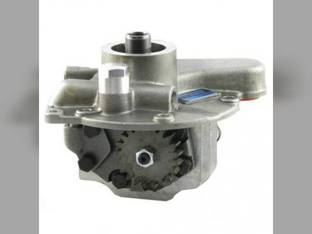 Hydraulic Pump - Dynamatic Ford 5900 7910 5610 7610 7710 8210 6610 6710 7810 87540838