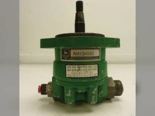 Used Chaff Spreader Hydraulic Pump John Deere CTS 9400 9410 9500 9510 9600 9610 CTSII 9500 SH 9510 SH AH132555