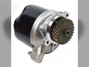 Power Steering Pump - Dynamatic Ford 6410 6810 5610 6610 5610S 5900 7610 5110 83960261
