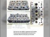Used Cylinder Head Massey Ferguson 1035 3438760M91