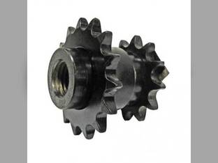 Fan Shaft Sprocket Gleaner M3 L2 L3 M2 71193821