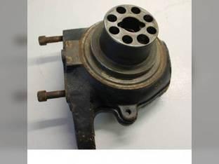 Used Steering Knuckle Housing Case IH 5250 5140 5120 5230 5130 5240 5220 81860C1