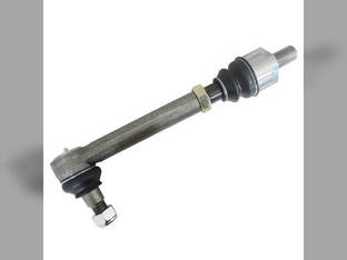 Tie Rod, Assembly