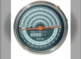 Tachometer Gauge Allis Chalmers D21 70239730
