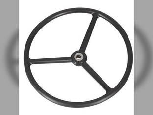 Steering Wheel - No Cap Ford Major Super Major E1ADKN3600A