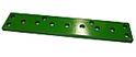 Upper Drawbar Support Plate