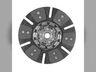 Remanufactured Clutch Disc Oliver 1755 1800 1750 1750 White 60 American 80 American 2-88 2-85 30-3462412 165356A