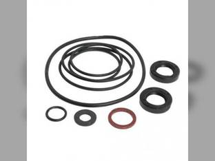 Power Steering Pump Seal Kit Massey Ferguson 165 265 275 255 282 1810509M91