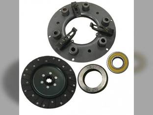 Clutch Kit International H Super W4 HV W4 52900D
