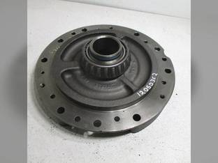 Used Differential Bearing Retainer LH Case IH 8940 7130 MX230 MX285 MX200 7240 8950 MX180 7140 7230 MX215 8930 Magnum 215 7150 MX255 MX245 MX220 7250 MX210 New Holland International 7488 5488