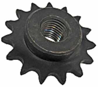 Cleaning Fan Sprocket - Single