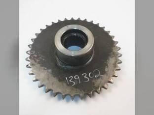 Used Axle Drive Sprocket Gehl 4640 4840 4640E 6640 4840E 5640 5640E 139302