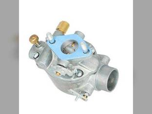 Carburetor Massey Ferguson TE20 TO20 TO30 181643M91