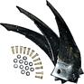 Rear Rotor Flight Kit