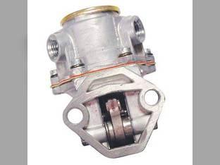 Fuel Lift Transfer Pump Ford Major 590E9350