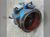 Used PTO Clutch Housing Assembly Versatile 256 276 Ford 9030 V61671