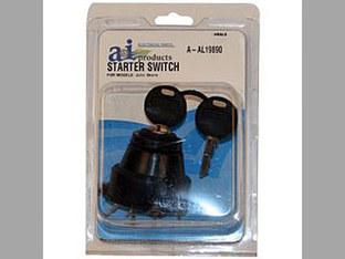 Starter, Switch