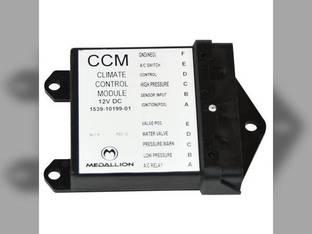 Air Conditioning Control Module Case IH Magnum 215 MX275 MX215 STX375 Magnum 245 STX325 MX230 STX450 Magnum 335 MX305 MX255 MX245 Magnum 305 MX285 Magnum 255 STX425 Magnum 275 STX500 MX210 Case