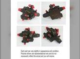 Used Flow Divider Valve International 5088 5288 5488 1272508C91