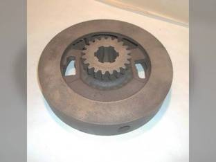 Used Clutch Pulley Drive Disc John Deere 60 A4391R
