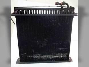 Used Hydraulic Oil Cooler John Deere CT332 325 328 CT332 325 328 KV26892