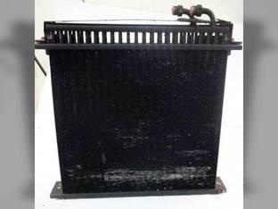 Used Hydraulic Oil Cooler John Deere CT332 325 328 CT332 325 328 KV26892
