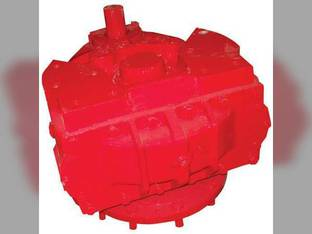 Remanufactured Final Drive Case IH 1680 92770C92 International 1480