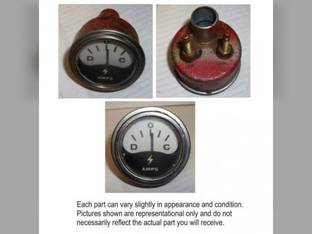 Used Amp Meter Gauge International 1566 1568 1466 4366 Hydro 100 1468 766 4386 1066 966 1341322C1