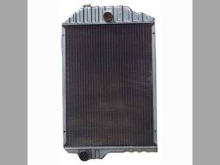 Radiator John Deere 4050 4450 4250 4255 4455 4055 RE21893