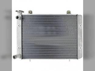 Radiator Polaris Ranger 6x6 Ranger 500 4x4 Ranger 500 2x4 Ranger 700 Ranger 4x4 1240211 1240286