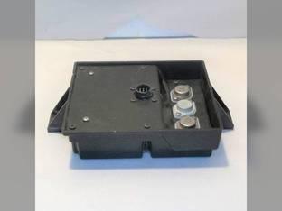 Used Dial -A-Matic Control Box John Deere 1177H4 6600 4435 1085 7700 1174 1174H4 1075 4420 7720 8820 1166 6620 1188H4 1188 1177 7721 4425 4400 AH111485