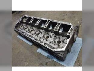 Used Cylinder Head New Holland CR9080 FR9050 FR9060 FX50 T9030 T9040 T9050 TJ330 TJ430 504021866 Case IH Steiger 380 Steiger 385 Steiger 430 Steiger 435 Steiger 485 STX380 STX430 Iveco F3BE0684