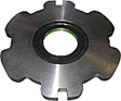 Brake Plate, Primary