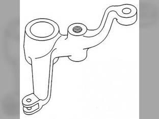 Steering Arm Massey Ferguson 165 188 265 178 290 275 285 175 185 168 282 1671335M1