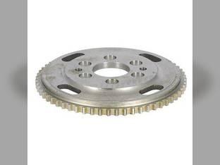 Wheel Hub Plate - Carraro John Deere 5400 5715 5200 5320 5520 5220 5510 5420 5310 5210 5300 5615 5500 5410 Ford 675E 3930 555E 4630 575E 3230 4130 4830 655E 5030 3430 New Holland LB75 LB110 LB90