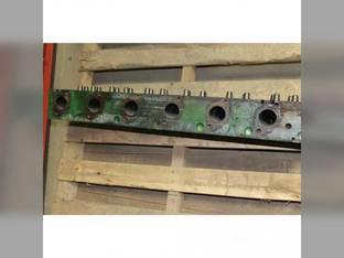 Used Cylinder Head John Deere 8330 9230 8230 8130 8530 8430 SE501747