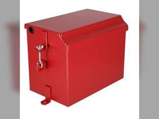 Battery Box & Lid International Super M Super M Super M Super M M M W6 W6 MD MD 51713DB