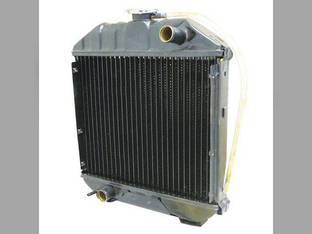 Radiator Yanmar YM240 YM1700 YM2000 124460-44501